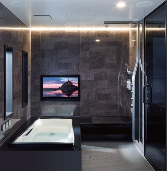 お風呂のサイズ