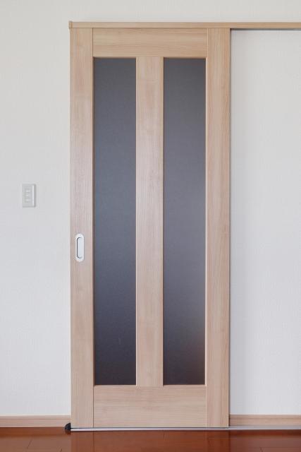 ドア引き戸